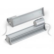 Светильник уличный Promline 38W, 38Вт, 4200лм, 5000К, 220VAC, IP65