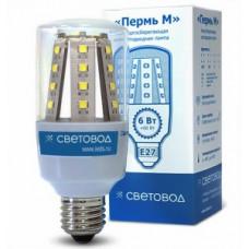 Светодиодная лампа Пермь М