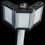 Модуль, консоль МК-3, 48 Вт, светодиодный светильник