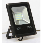 LE FL SMD LED3 20W CW IP65