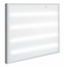 Светильник светодиодный накладной (квадрат) LE LED PLS 01 WH 40W 4K