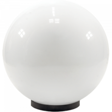 Шар Молочный, 48 Вт, светодиодный светильник