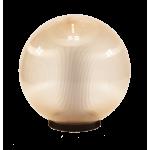 Шар Золотистый, 32 Вт, светодиодный светильник